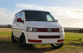 VW T5 Expedition Retro Camper SWB 102 *NOW SOLD*