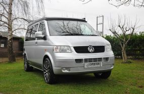 VW T5 Expo Trek Camper SWB 130 *NOW SOLD*