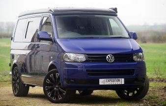 VW T5 Expo Trek Camper SWB 140 * Air Con*NOW SOLD