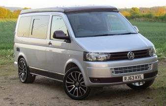 VW T5 Expedition Retro Camper SWB 114ps Bluemotion***Air Con***NOW SOLD