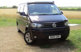 VW T5 SWB 140 Highline Expo Trek*** AIR CON***NOW SOLD***