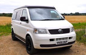 VW TRANSPORTER SWB 104 BHP EXPEDITION RETRO****NOW SOLD****