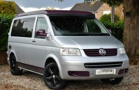 VW TRANSPORTER T5 84 BHP SWB EXPEDITION RETRO** NOW SOLD**