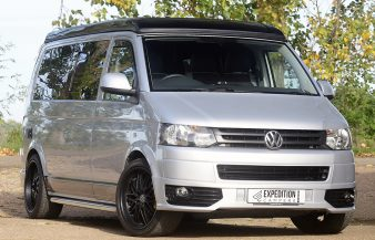 VW T5 140 BHP LWB Expo Trek *** AIR CON ***Pioneer Navigation***SOLD