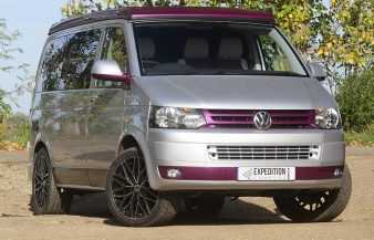 VW T5 Highline SWB 102ps EXPEDITION RETRO ***AIR CON***SOLD***