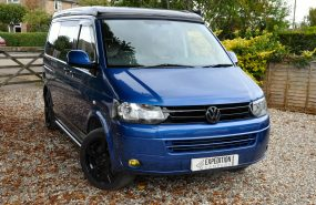 VW T5 4MOTION 180BHP EPEDITION RETRO***AIR CON***NOW SOLD***