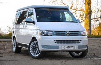 VW T5 EXPEDITION CLASSIC RETRO SWB ***AIRCON***SAT NAV***