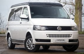 VW TRANSPORTER EXPO TREK SWB ***AIR CON***NOW SOLD